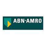 Clientele Logo ABN AMRO