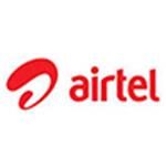 Clientele Logo Airtel