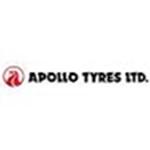 Clientele Logo Apollo Tyres