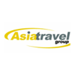 Clientele Logo Asia Travel Group
