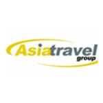 Clientele Logo Asia Travel Group