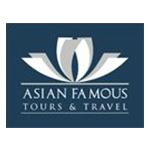 Clientele Logo Asian Famous Tours