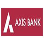 Clientele Logo Axis Bank