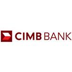 Clientele Logo CIMB Bank