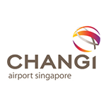 Clientele Logo Changi Airport Singapore