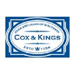 Clientele Logo Cox & Kings