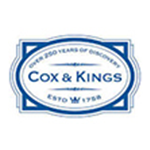 Clientele Logo Cox and Kings