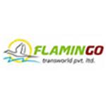 Clientele Logo Flamingo