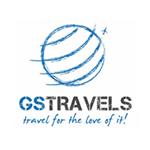 Clientele Logo GSTravels