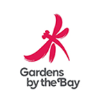 Clientele Logo Gardens by the bay
