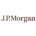 Clientele Logo JP Morgan