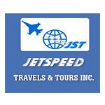 Clientele Logo Jetspeed
