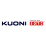 Clientele Logo Kuoni