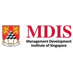 Clientele Logo MDIS