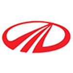 Clientele Logo Mahindra