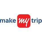 Clientele Logo Make my trip