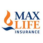 Clientele Logo Maxlife Insurance