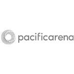 Clientele Logo Pacificarena