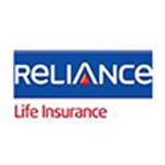 Clientele Logo Reliance Life Insurance
