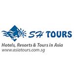 Clientele Logo SH Tours