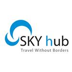 Clientele Logo Sky Hub