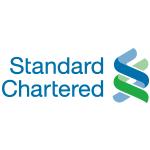 Clientele Logo Standard Chartered
