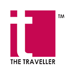 Clientele Logo The Traveler