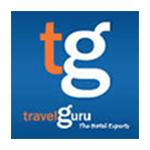 Clientele Logo Travel Guru