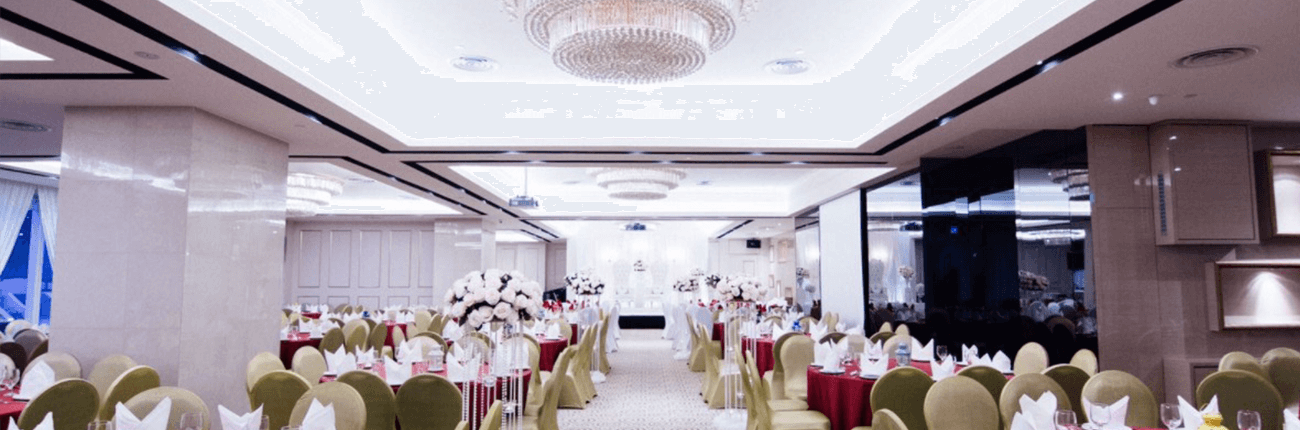Royal Palm Event Venue Singapore
