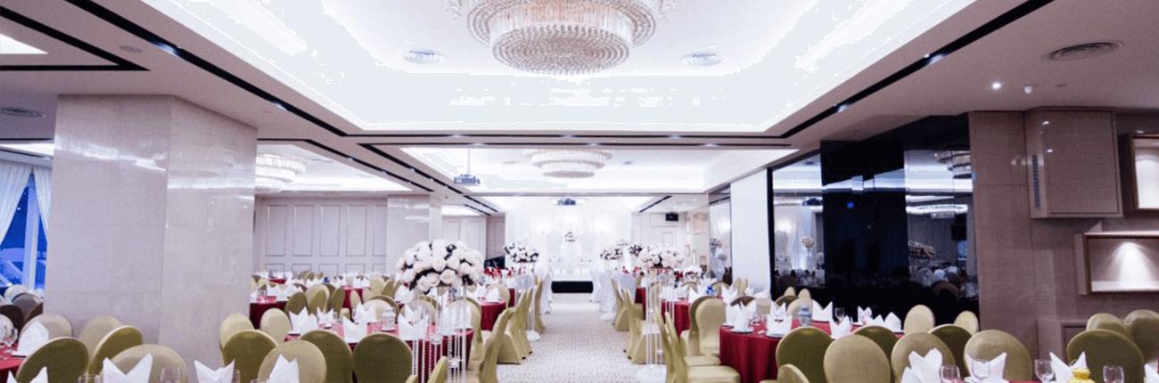 Royal Palm Event Venue Singapore