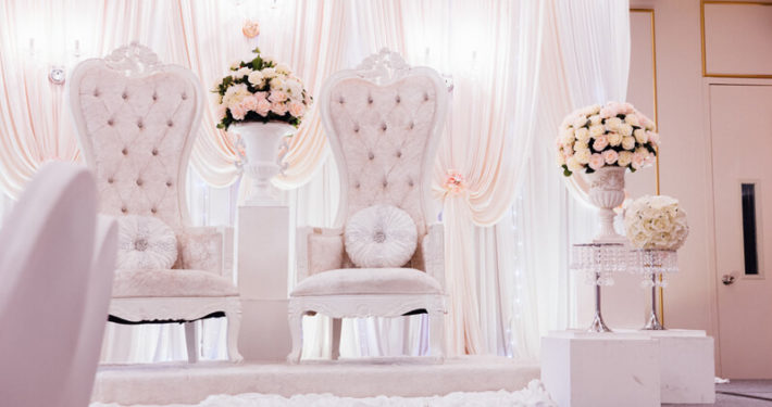 Royal Palm Wedding Event Dias 1